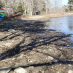 Low Water Level Prompts Concern on Damariscotta Lake