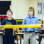 Denied States, MVHS Math Team Competes with Faculty, Alumni