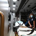 Rotary Helps Waldoboro EMT Meet Career Goal