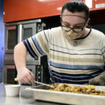 Whitefield Elementary Makes Finals of Statewide Cook-Off