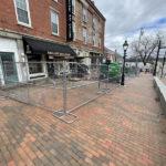 Owner Plans Long-Term Restoration of Wawenock Building
