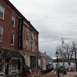 Wiscasset's Wawenock Block Needs 'Emergency Stabilization,' Town Says
