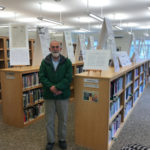 Vose Library Hosts Editorial Cartoon Exhibit