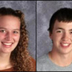 Lincoln County Students Receive Renaissance Awards
