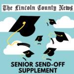 Senior Send-Off Supplement Coming Soon