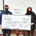 Colby & Gale Donations Continue