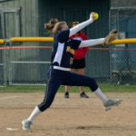 Medomak Softball Smashes 15 Hits in Season-Opening Win
