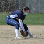 Lady Panthers Sink the Mariners
