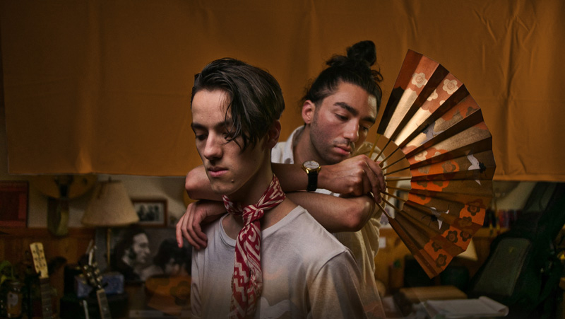 The Oshima Brothers will return to The Opera House at Boothbay Harbor on Friday, April 23. (Photo courtesy The Oshima Brothers)