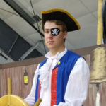 'Pirate King' Sets Sail This Weekend