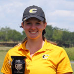 Plourde Earns Medalist Honors, Leads Centre College to Spring Invite Title