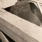 St. Patrick's Catholic Church Rings Paul Revere Bell