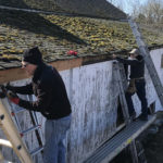 Mill Volunteers Sought to Prepare Shingles