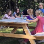 Merry Barn Summer Camps Filling Fast