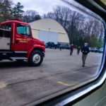Bremen Voters Agree on Fire Truck, Education Reserve