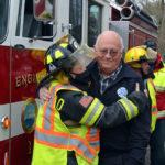 Leeman Reflects on Tenure as Bristol Fire Chief