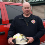 Local Builder Starts Work as Bristol's Second Full-Time Fire Chief