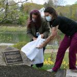 LincolnHealth Dedicates Suicide Prevention Awareness Garden