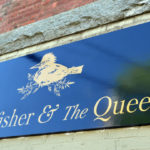 'Tradition with a Twist': The Kingfisher and The Queen Opens in Damariscotta