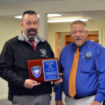 Hayden Named Lincoln County Deputy of the Year