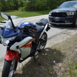 Motorcyclist Taken to Hospital after Route 1 Crash in Nobleboro