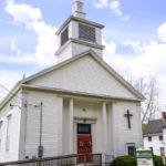 Waldoboro Methodist Church to Close After 164 Years