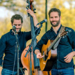 Clements Brothers to Bring Rock and Bluegrass to The Waldo