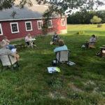 Inn Along the Way to Launch Summer Conversation Circles