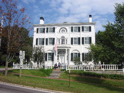 The Nickels-Sortwell House