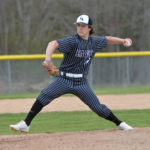 True Fires Up No-Hitter for Eagles