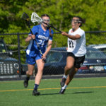 Lincoln Girls Lacrosse Pick up First Win