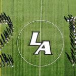 LA Graduation at Augusta Civic Center June 4