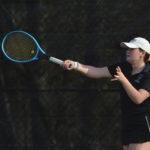 LA Girls Tennis Win Double Header Over Oceanside