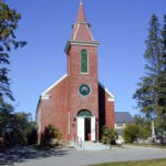 St. Patrick Project Raising Funds for Church Restoration