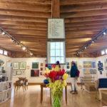 Pemaquid Art Gallery Open for Weekend Viewing