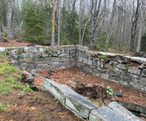 """Participants will be asked to locate the """"treasurer in the cellar"""" along with other items during a family-friendly scavenger hunt on Westport Island the afternoon of Sunday, May 23."""