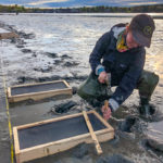 Student-Led Community Science Program to Support Shellfish Management
