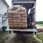 Twin Villages Foodbank Farm Supports Pantries with Storage Hub