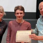 Tapestry Singers Awards Cash Prize