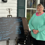 Tee Time Cafe Reopens at Wawenock, Serving Three Meals a Day