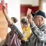 Bremen Voters Approve All Articles at Annual Town Meeting
