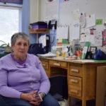 Kindergarten Teacher Retires After 39 Years at BCS