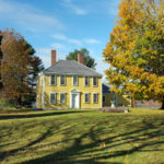Historic Bowman House Opens for the First Time July 1