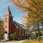 Open House and Tours for Historic St. Patrick's Church