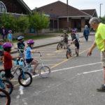 Bike Rodeo Returns to GSB