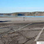 Damariscotta Seeks Approval for Amended Flood Wall Plan