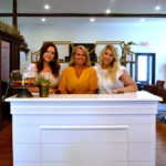 Salon Expands with Move into Former Stable Gallery