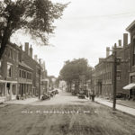 Damariscotta Historical Society Presents 'Damariscotta, Maine: The Postcard View' July 18