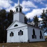 Alna's Historic Head Tide Church Open to Summer Visitors