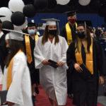 LA Celebrates Graduation Together After Distanced School Year